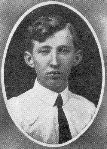 John Brockman, LMU Class of 1913