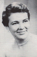 Mary Helen Hensley Sharpe
