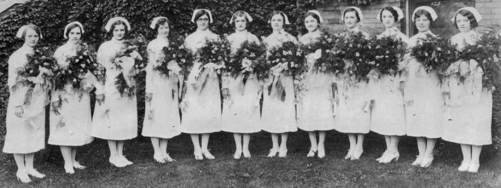 1930 Graduation