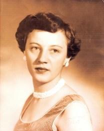 Doris Catherine Kegley Casteel