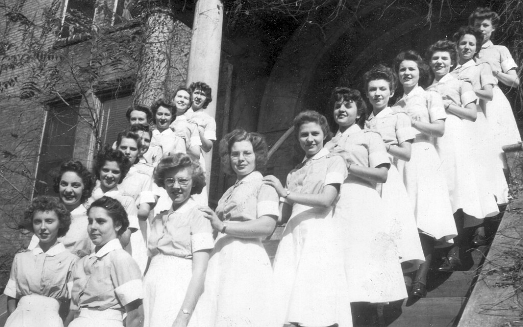 September, 1943, Probies