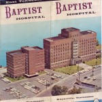 Baptist Pamphlet Cover