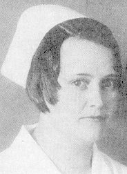 Mary Elizabeth Pickering Vreeland