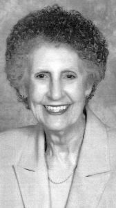 Pauline Wattenbarger Land