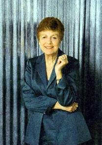 Roberta Hayes Webb