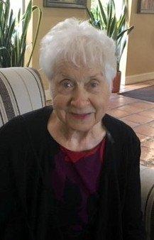 Pauline Greer Sheomaker