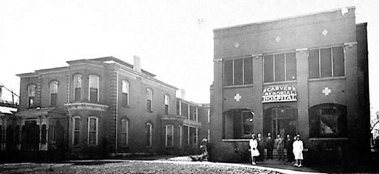 Carver Hospital Chattanooga